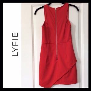152afc81dd Lyfie Dresses | Sexy Bodycon Dress W Plunging Neckline | Poshmark